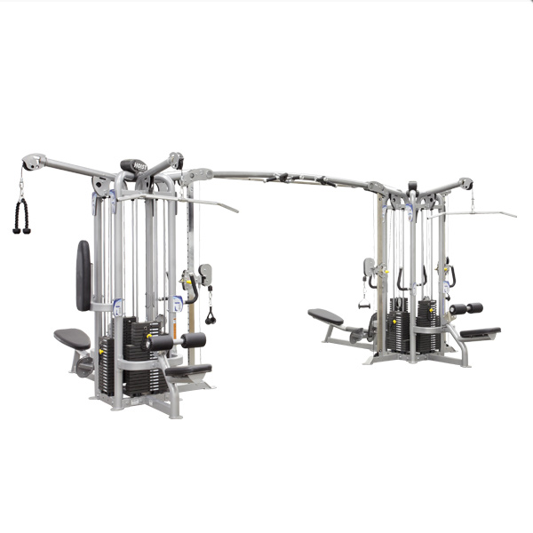 Hoist fitness full body cmj station dual
