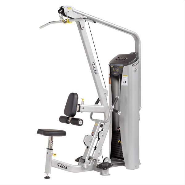 hoist fitness machine