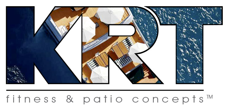 Krt fitness patio concepts equipment design consulting
