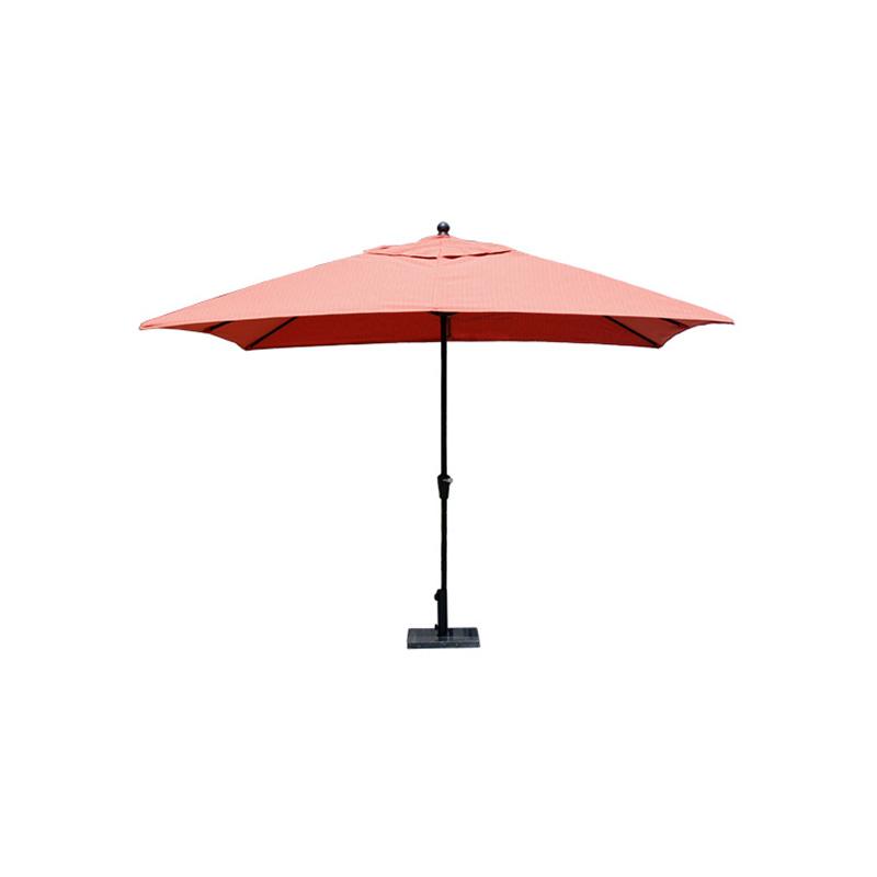 100 Rectangle Patio Umbrellas Continental Rectangular 2x3