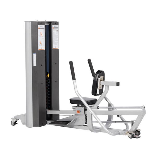 Hoist 1200 Gym Manual: Hoist Fitness – CHEST – KL-2301 Bench Press